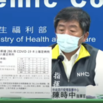 Taiwan nagtala ng 286 na bagong kaso ng COVID-19 at 24 patay!