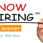 Power Horizon International Resources is now Hiring Cleaner for Al Deera Commercial Real Estate Co.