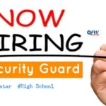 Power Horizon International Resources is now Hiring Security Guard for Al Deera Commercial Real Estate Co.