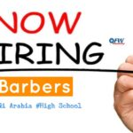 LV Universal Manpower Services is now Hiring Barber for Moufag Aldalieme Barbershop