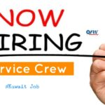 Non-Stop Overseas Employment Corp is now Hiring Service Crew for Bon Group Chocolate Bar